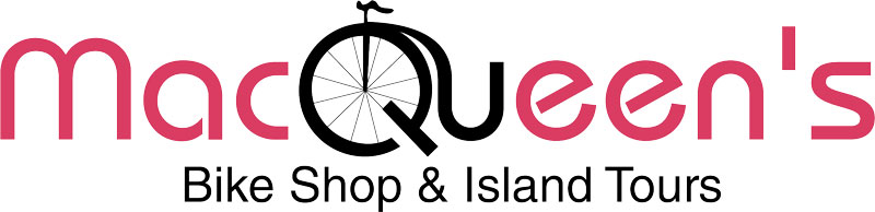 MacQueen's Bike Shop & Island Tours