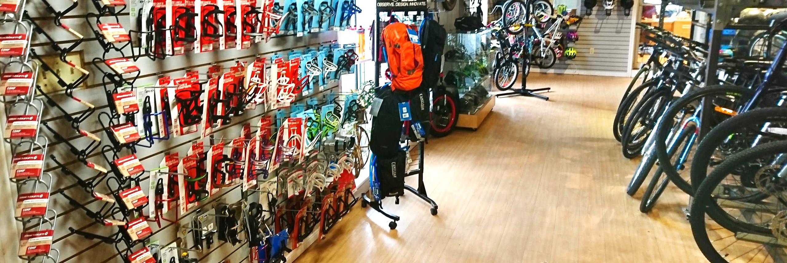 Bike Shop – Sales   Repairs – MacQueen s Bike Shop   Island Tours b54596d23
